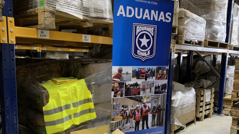 Alerta aduana: El contrabando que acecha a la frontera chilena