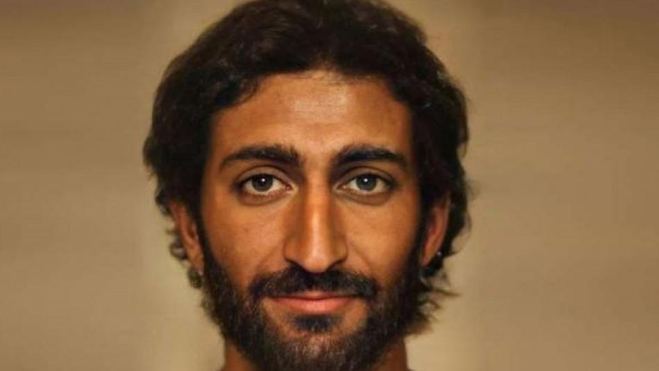 Fotógrafo recrea imagen de Jesús con inteligencia artificial