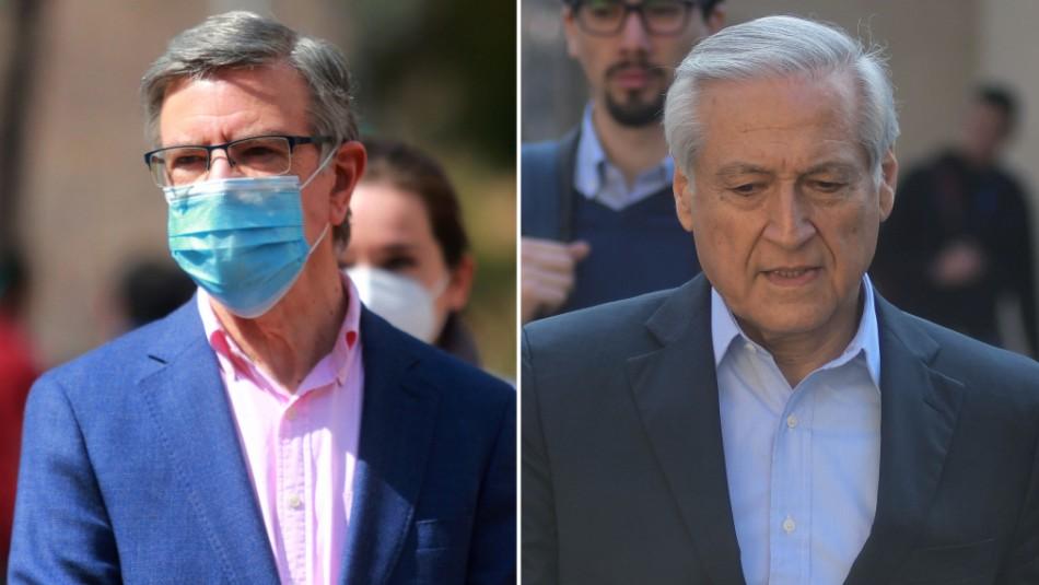 Cadem y políticos mejor evaluados: Joaquín Lavín cae 4 puntos y Heraldo Muñoz sube 10