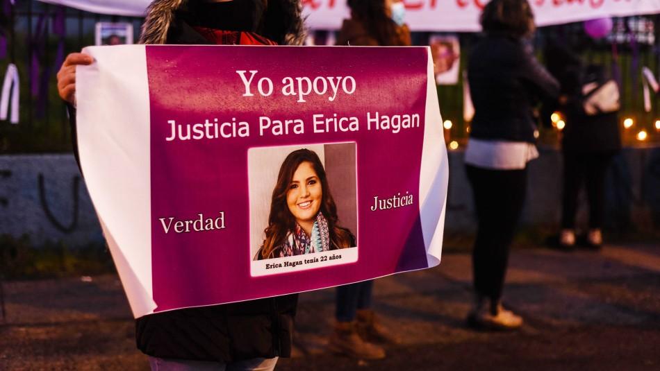Reabren investigación por homicidio de estadounidense Erica Hagan en Temuco