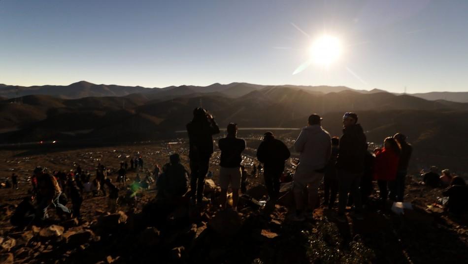 Los mejores lugares para ver el Eclipse Solar.