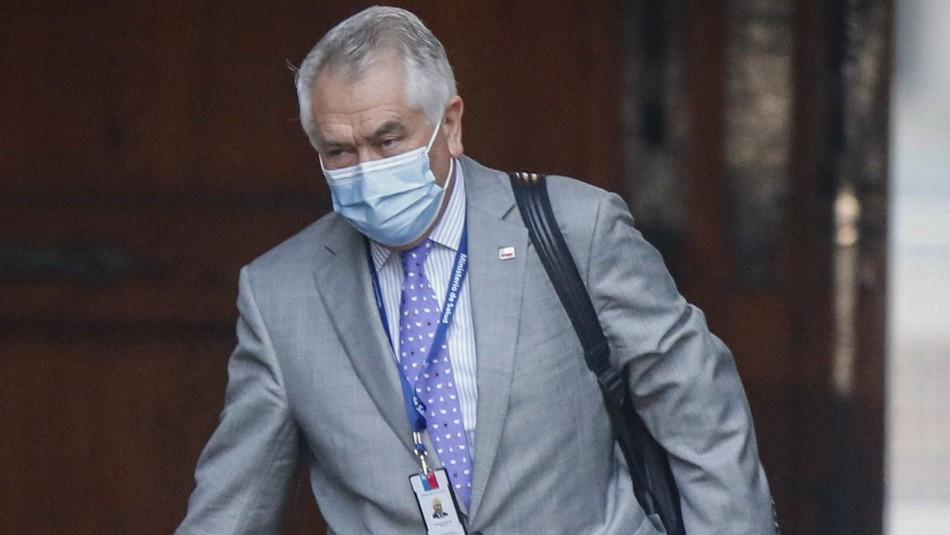 Coronavirus: Minsal reporta 1.965 nuevos contagios y muestra preocupación por Magallanes