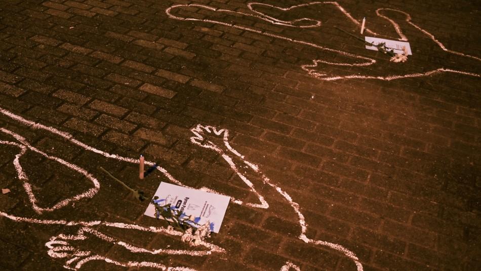 Nueva masacre deja tres muertos en el suroeste de Colombia