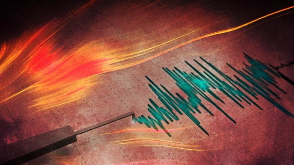 Serie de réplicas se registra en la región de Coquimbo tras sismo 6.3 en Tongoy