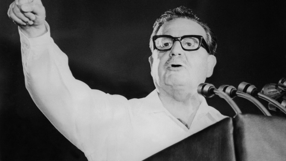 Muere Patricio Guijón: El médico de Salvador Allende que presenció el suicidio del expresidente