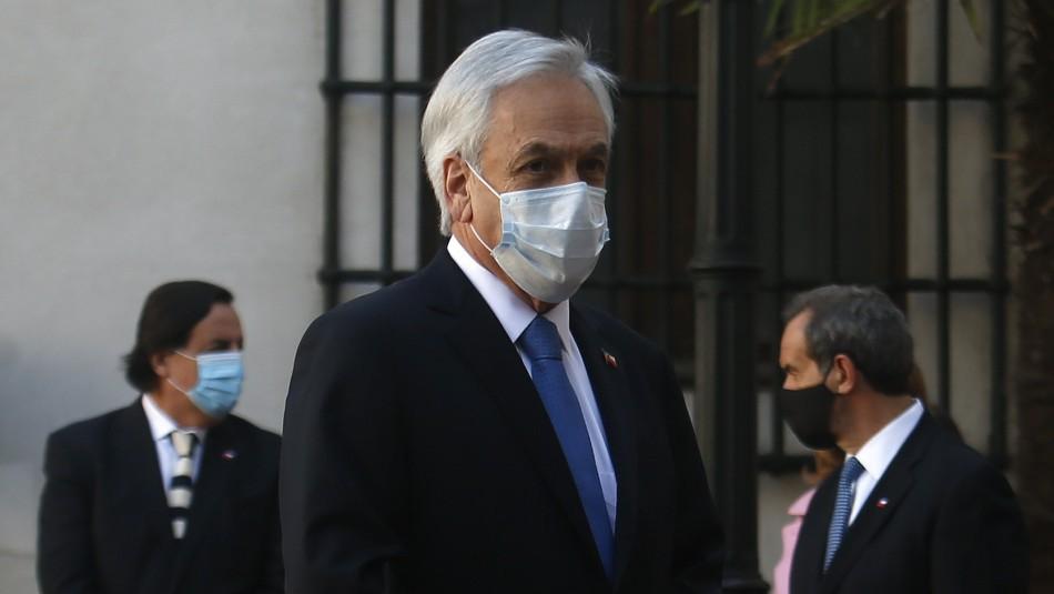 Cadem: Gestión del Gobierno ante pandemia alcanza su punto más alto con 42% de aprobación