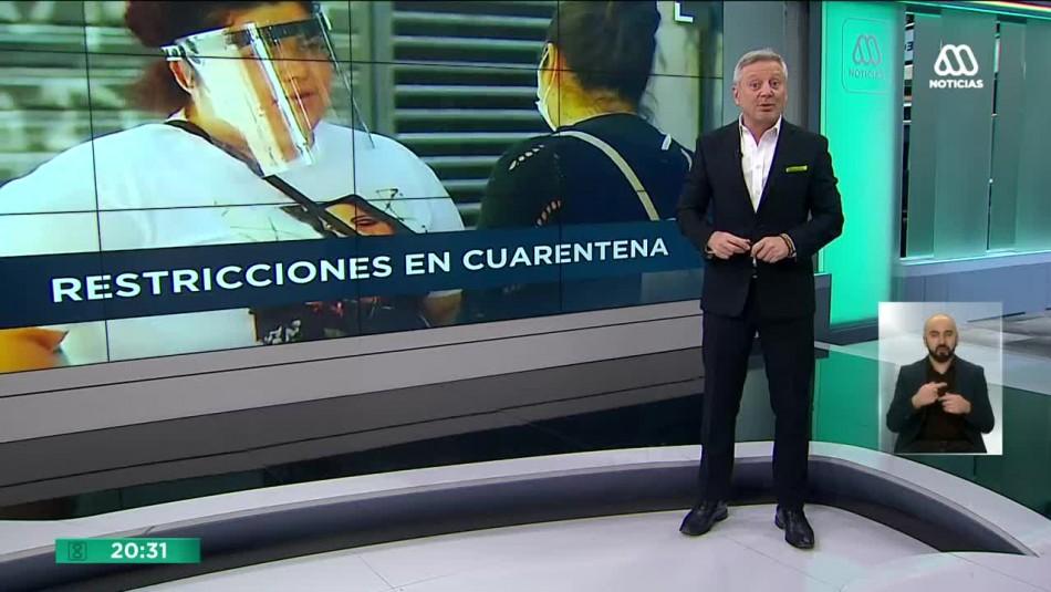 Meganoticias Prime - Domingo 06 de septiembre 2020