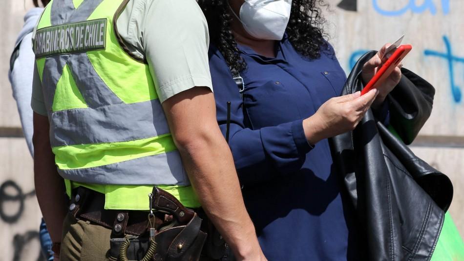 Comunas en cuarentena no tendrán permisos de desplazamiento en Fiestas Patrias