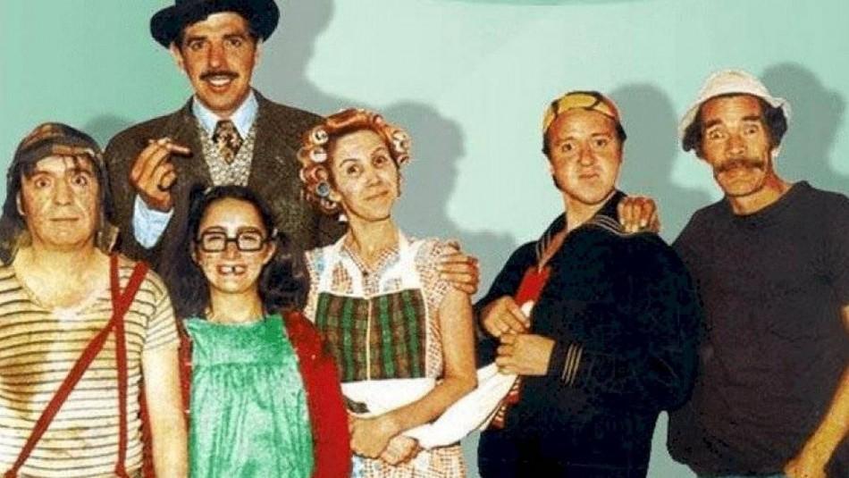 De la Chilindrina a Paty: Así lucen actualmente los actores del Chavo del 8