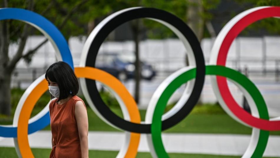 Los Juegos Olímpicos de Tokio se celebrarán
