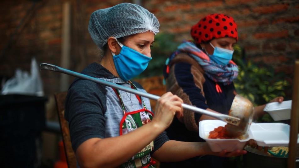 Proponen bono especial para mujeres por desempleo generado durante la pandemia
