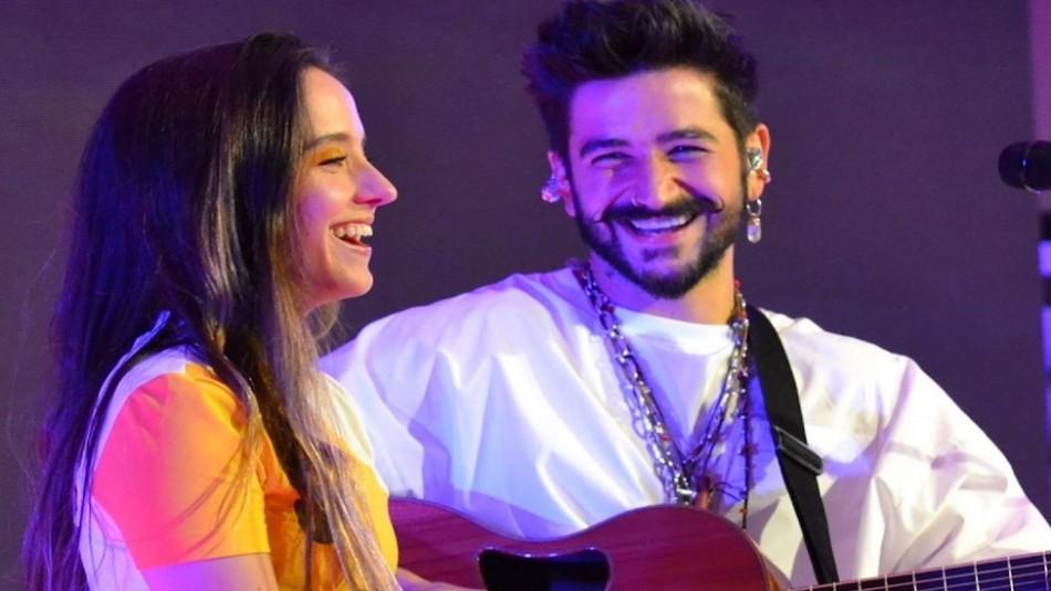 La conmovedora historia de Evaluna al dirigir el nuevo video de Camilo junto a Kany García