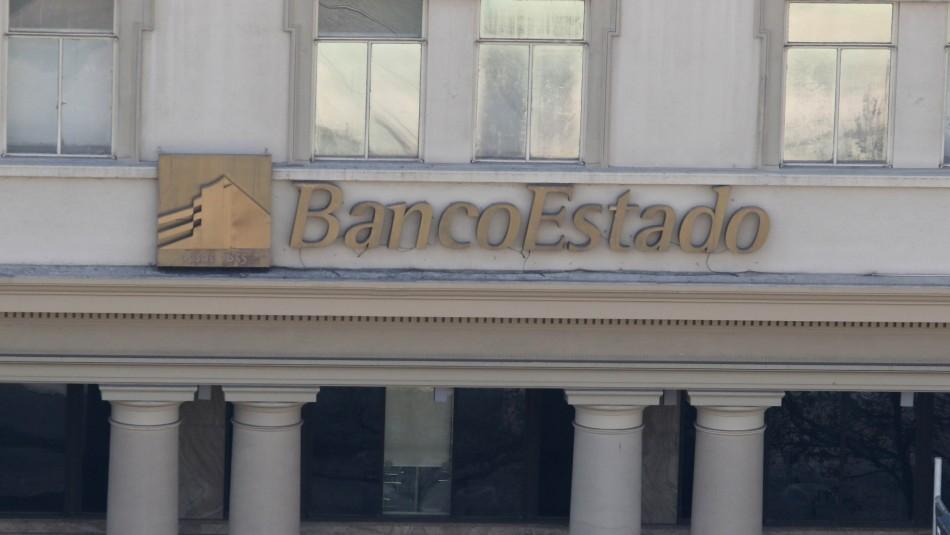 BancoEstado cierra todas sus sucursales durante este lunes por
