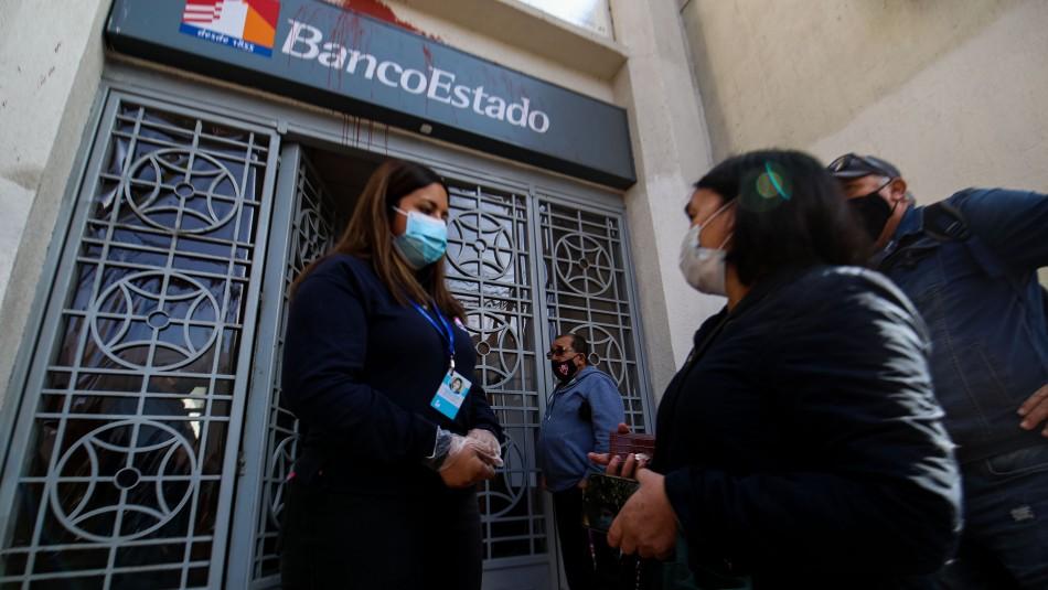 Gobierno confirma investigación por software malicioso que afecta a BancoEstado