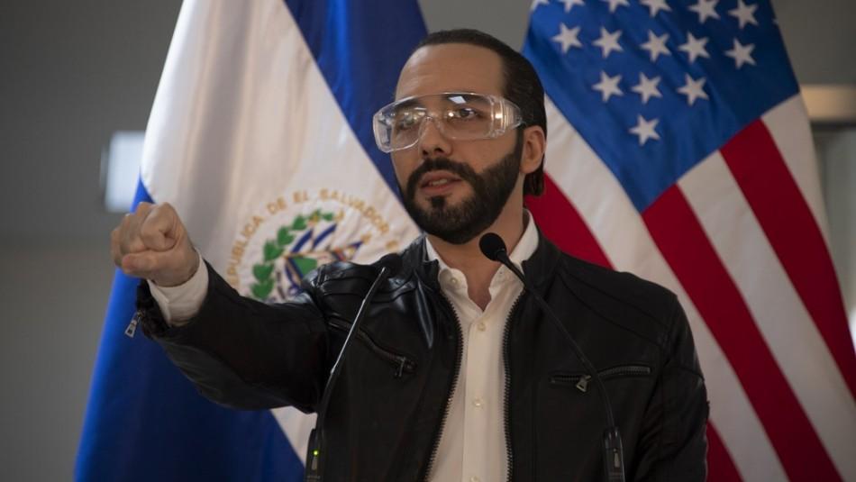 Gobierno de El Salvador habría negociado con pandilleros para disminuir tasa de homicidios