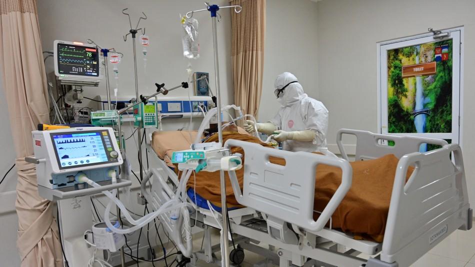 Guillain-Barré: El síndrome que se manifiesta en algunos pacientes con coronavirus