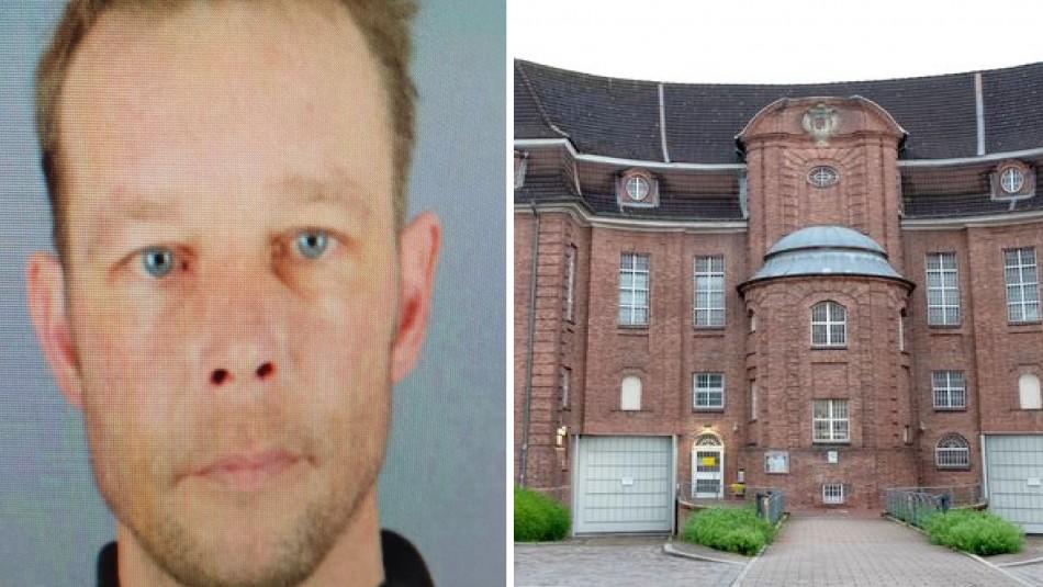 Caso McCann: Revelan detalles de la vida en la cárcel del principal sospechoso del secuestro