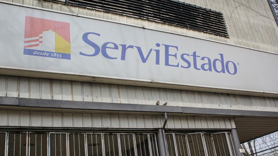 Sichel y ciberataque al BancoEstado:
