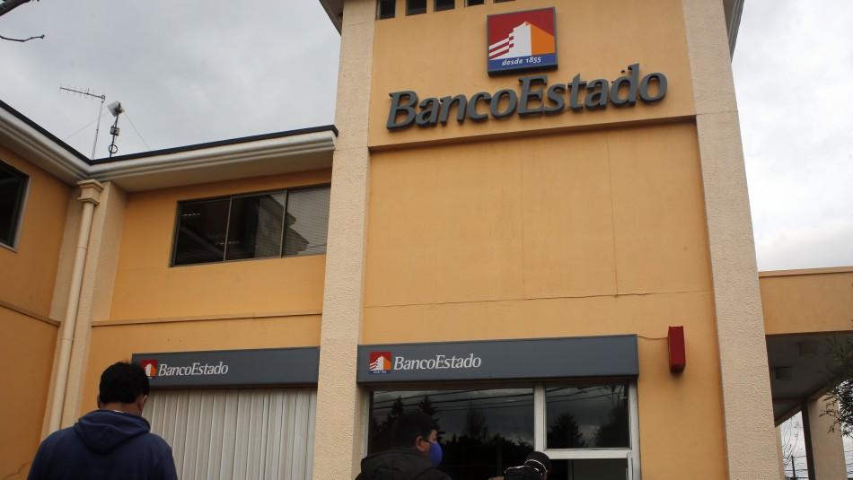BancoEstado anuncia la apertura de 108 sucursales tras ciberataque
