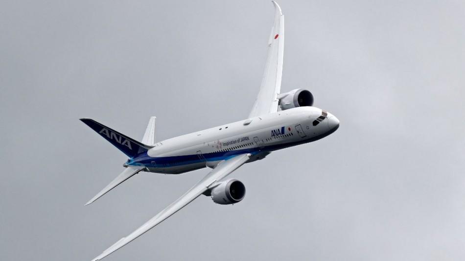Boeing reconoce nuevos defectos de fabricación en modelos Dreamliner 787