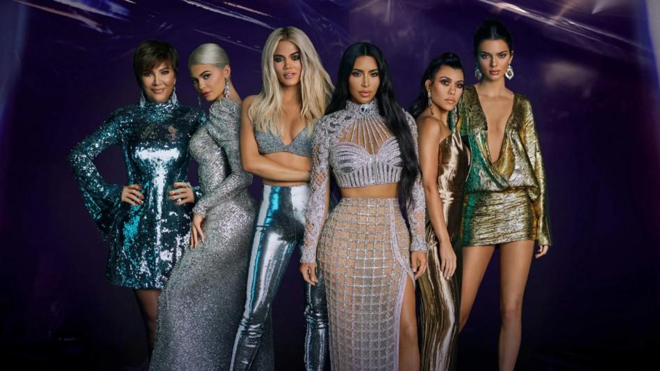 Anuncian el fin del icónico reality de las Kardashian después de 14 años al aire