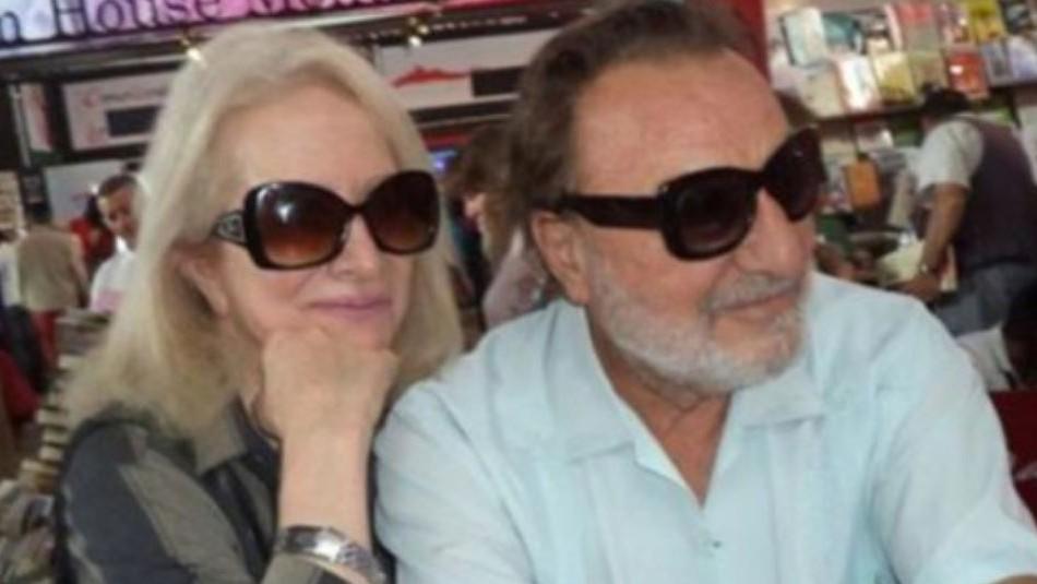 Muere Alejandra Lastra, esposa del músico Patricio Manns