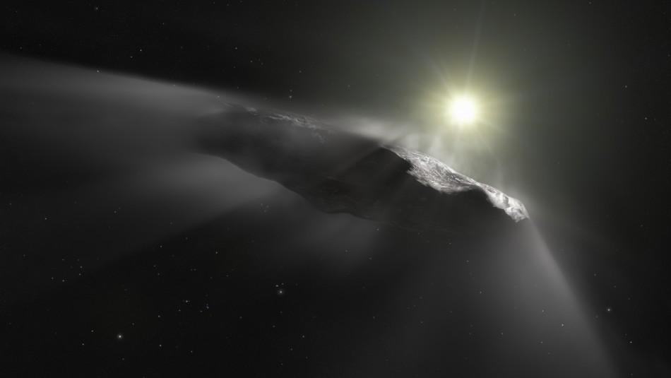 Asteroide en la mira de la NASA.