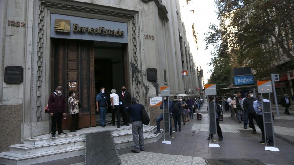 Gerente ABIF por BancoEstado: