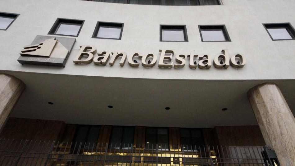 Ciberataque: BancoEstado se querella y detalla cómo y cuándo comenzó el problema