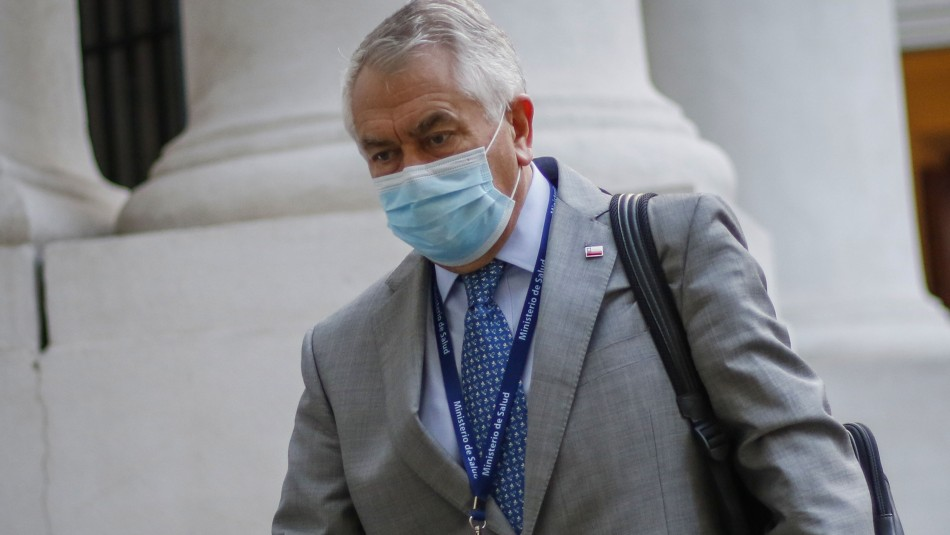 Balance coronavirus: Minsal reporta 20 muertes y cifra total supera los 11.700