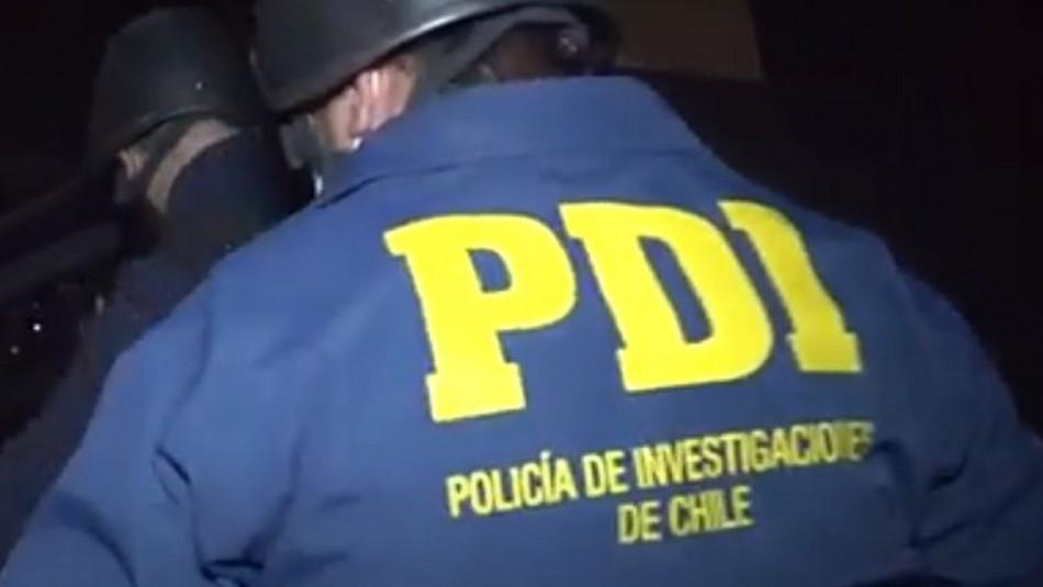 Femicidio en Lampa: Fiscalía investiga denuncias por violencia presentadas contra el agresor