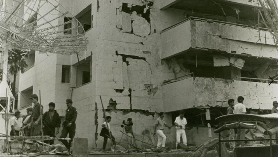 El día en que el Cartel de Cali intentó matar a toda la familia de Pablo Escobar