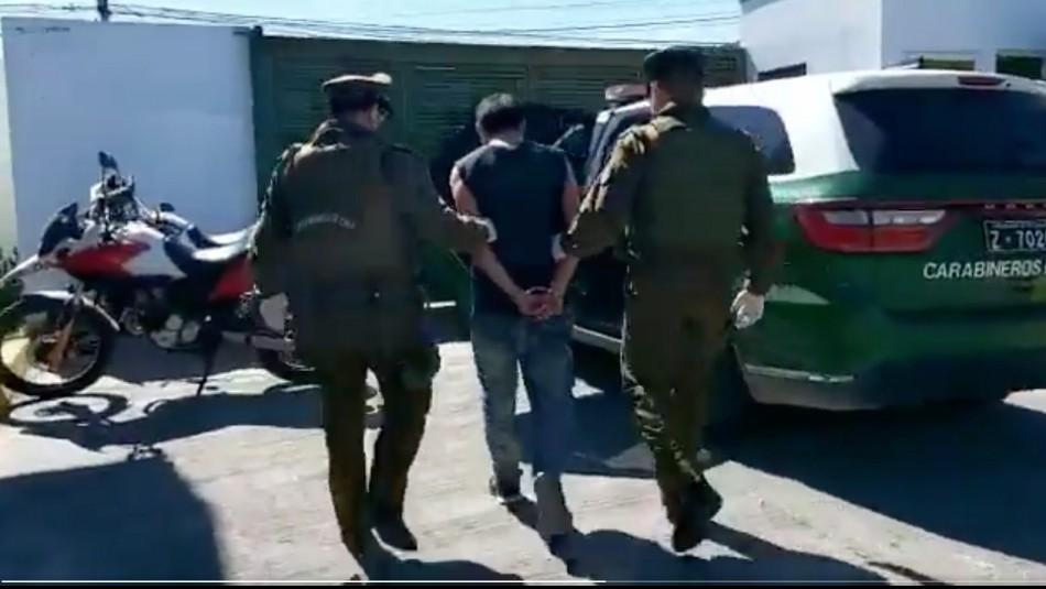 Mujer escapa de expareja tras 4 días de secuestro: Denuncia también agresiones y violación