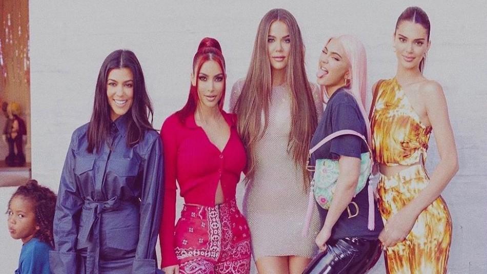 Las Kardashian ponen fin a su famoso reality show y los fans debaten sobre la decisión