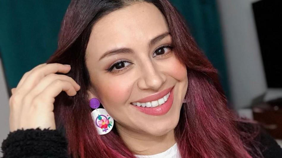 Karla Melo celebra su cumpleaños con osado cambio de look: Ahora es rubia