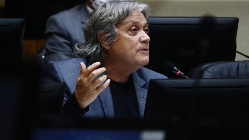 Navarro y ley de Migración: ¿Le negaremos la entrada a todos los colombianos incluyendo Shakira?