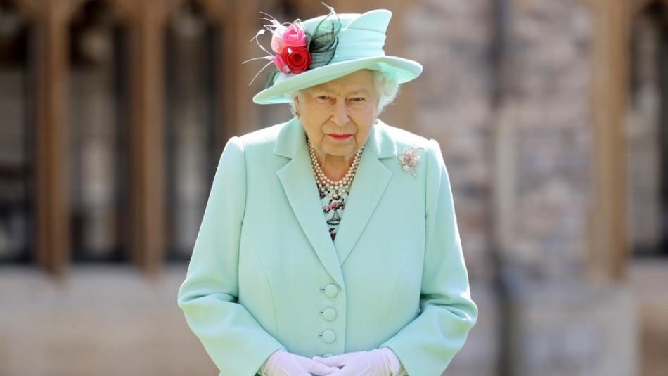 Trece guardias de la Reina Isabel II serán encarcelados por