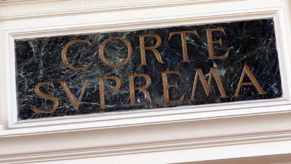 Corte Suprema lamenta AC contra jueza Donoso: