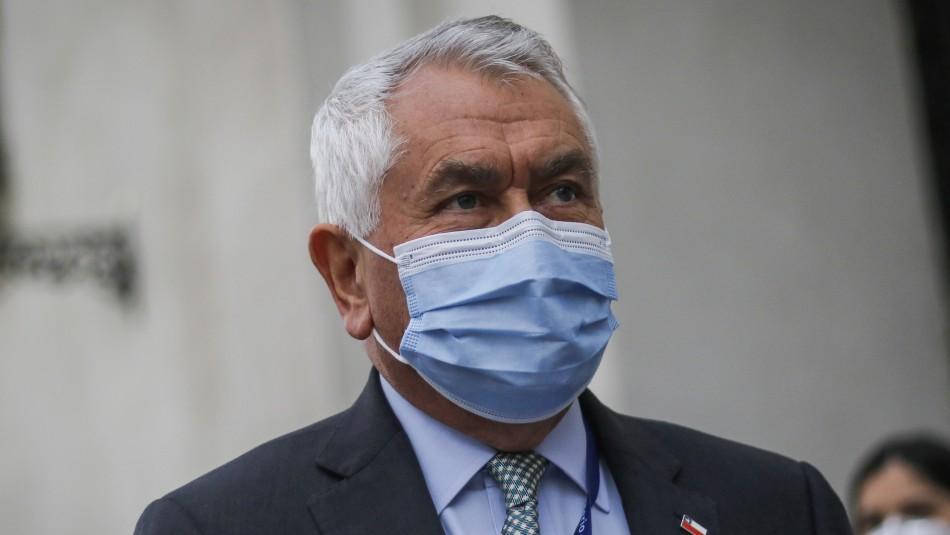 Coronavirus en Chile: Minsal reporta 79 fallecidos y 1.639 nuevos contagios