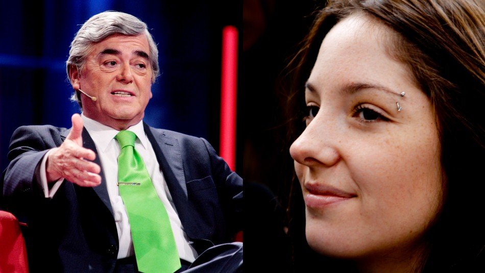 Caso Hernán Calderón: Kel asegura que pareja de su hermano mintió para salvarlo