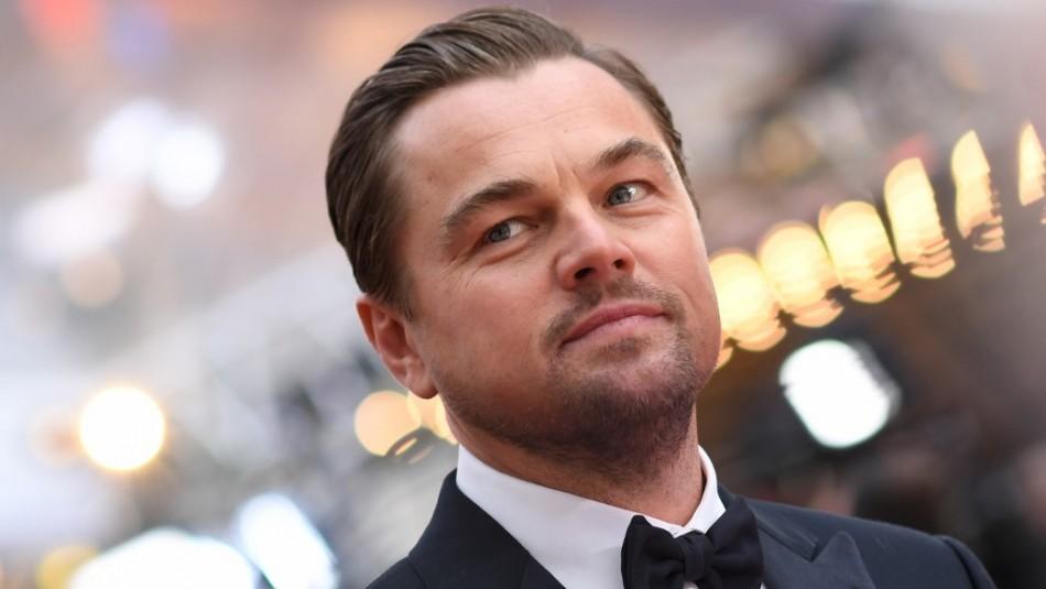 Brasil desafía a DiCaprio por sus críticas sobre cuidado de la Amazonía: