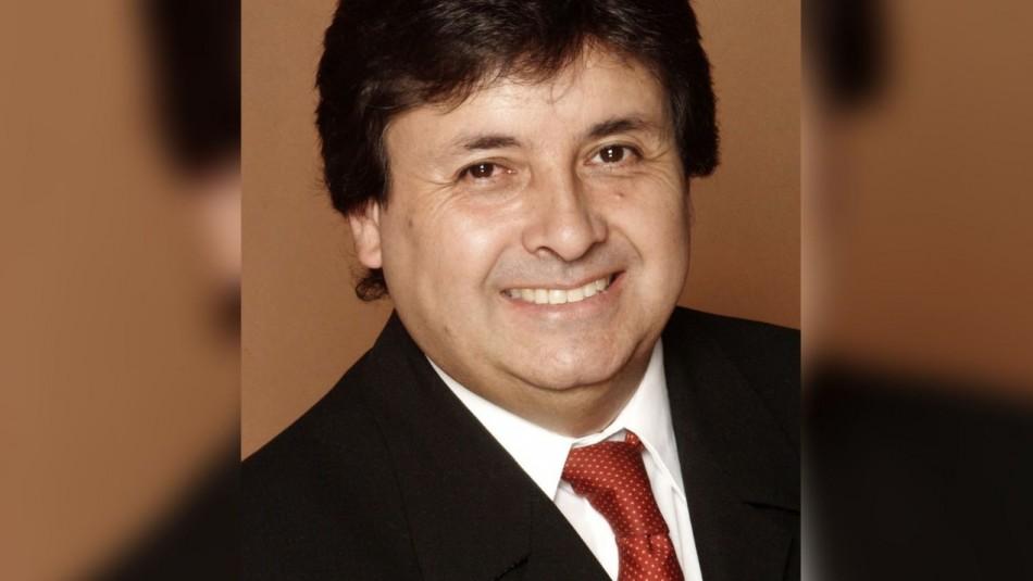 Fallece Luis Astudillo, histórico baterista de