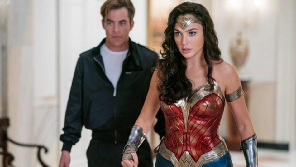 Wonder Woman 1984 cambia nuevamente su estreno debido a la pandemia