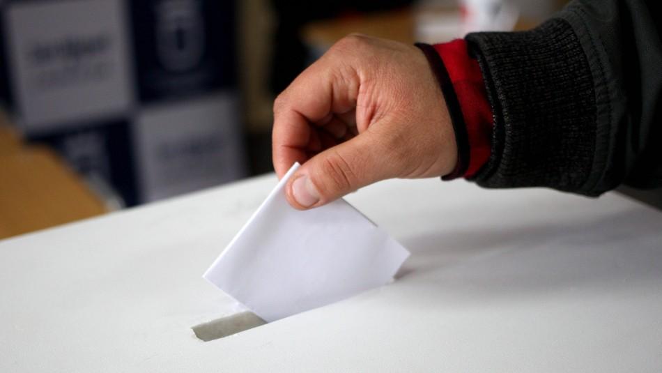 Consejo INDH insiste en que contagiados con coronavirus puedan votar en plebiscito