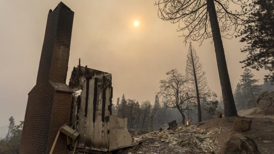 Expertos prevén que en 2030 las catástrofes naturales serán