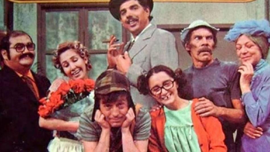 Así lucen actualmente los actores del Chavo del 8: Desde Quico a la Chilindrina