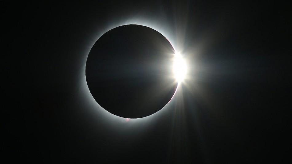 Ya se espera el Eclipse Solar total del 14 de diciembre.