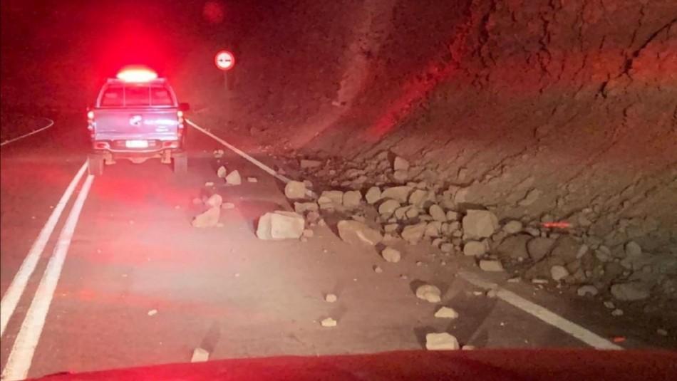 Más de una decena de temblores se han registrado en la región de Antofagasta tras sismo 6.3