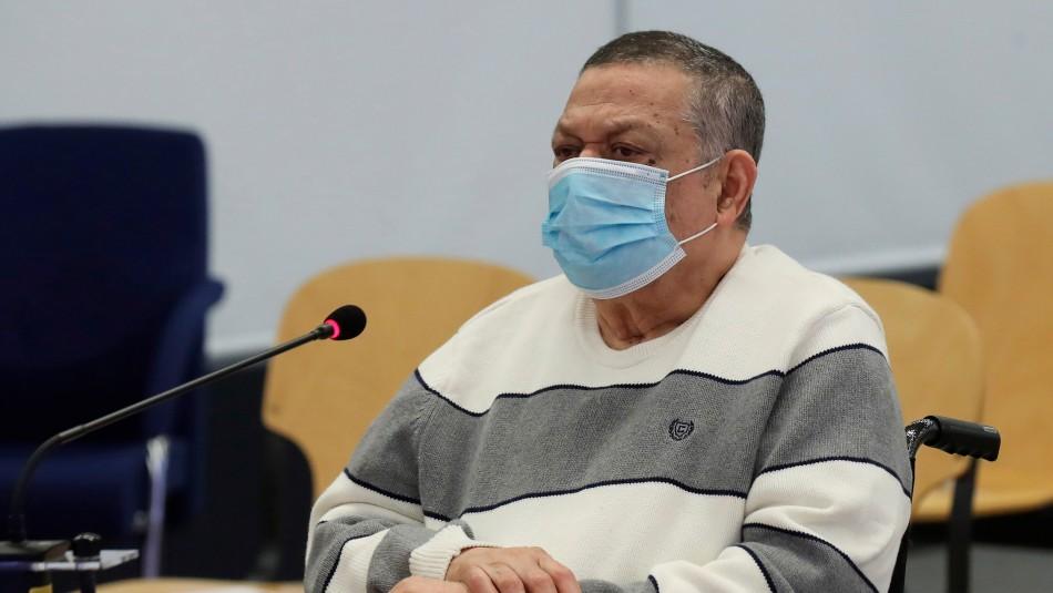 Excoronel salvadoreño es condenado a 133 años de cárcel por asesinato de jesuitas españoles