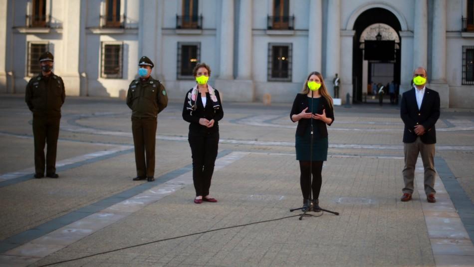 Lanzan campaña de prevención de accidentes de tránsito durante Fiestas Patrias
